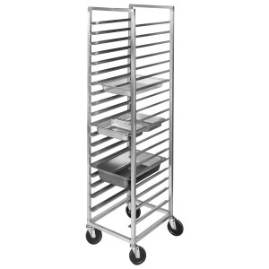 Steam Pan Rack Hire